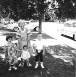 Dorothy_ewert_wyant_with_grandchild