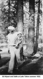 Wyanedmu1932ed_holding_sallie