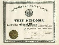Wyanedmu1911harkness_grammar_school
